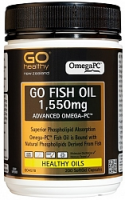 Fish Oil 1550mg