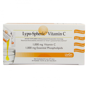 Lypo-Spheric Vitamin C
