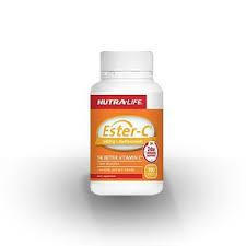 Ester-C plus Echinacea and Probiotics